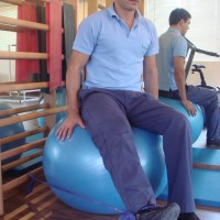 Excercise Therapy
